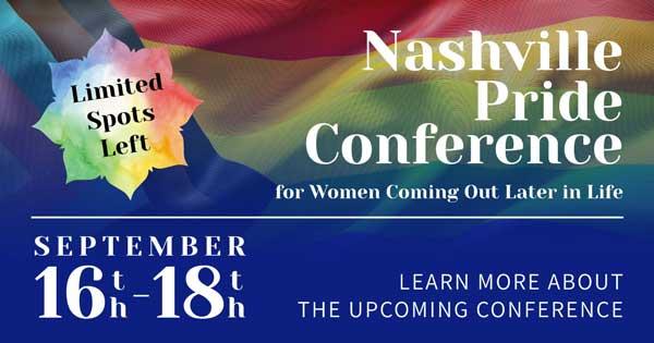 Nashville pride conference